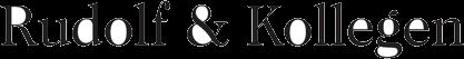 Rudolf & Kollegen Logo